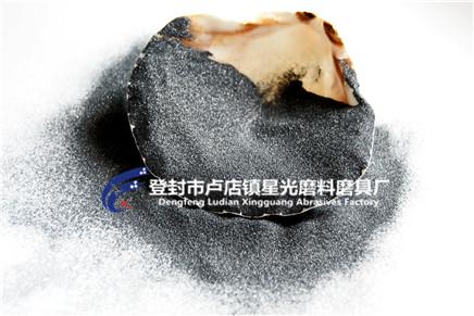 脱氧剂碳化硅